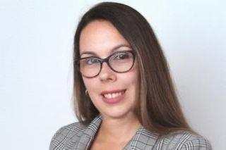 Natasha Serrano, LCSW