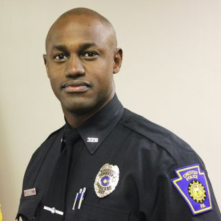 Ofc. Terrence Taylor