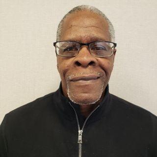 Rev. Ronald Hughes